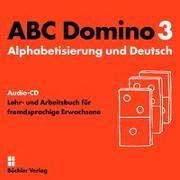 Cover-Bild zu ABC Domino 3 - Alphabetisierung und Deutsch von Büchler-Dreszig, Susanne
