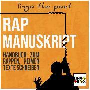 Cover-Bild zu Rap Manuskript (Audio Download) von Poet, Lingo the