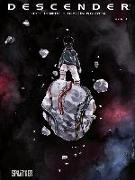 Cover-Bild zu Lemire, Jeff: Descender 04. Orbitalmechanik