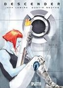 Cover-Bild zu Lemire, Jeff: Descender. Band 6