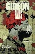 Cover-Bild zu Jeff Lemire: Gideon Falls Volume 4: The Pentoculus