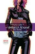 Cover-Bild zu Way, Gerard: The Umbrella Academy Volume 3: Hotel Oblivion