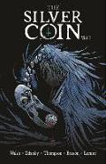 Cover-Bild zu Chip Zdarsky: The Silver Coin, Volume 1