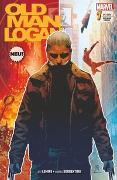 Cover-Bild zu Lemire, Jeff: Old Man Logan