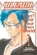 Cover-Bild zu Narita, Ryohgo: Bleach: Can't Fear Your Own World, Vol. 1