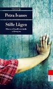 Cover-Bild zu Stille Lügen von Ivanov, Petra