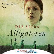 Cover-Bild zu Alligatoren (Gekürzt) (Audio Download) von Spera, Deb