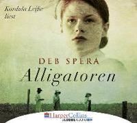 Cover-Bild zu Alligatoren von Spera, Deb