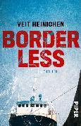 Cover-Bild zu Borderless von Heinichen, Veit