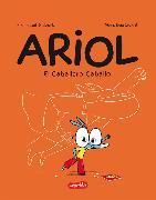 Cover-Bild zu Guibert, Emmanuel: Ariol. El caballero Caballo (Thunder Horse - Spanish edition)