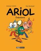 Cover-Bild zu Guibert, Emmanuel: Ariol 13