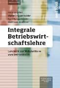 Cover-Bild zu Integrale Betriebswirtschaftslehre von Hugentobler, Walter