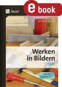 Cover-Bild zu Werken in Bildern (eBook) von Troll, Christa