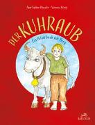 Cover-Bild zu Der Kuhraub