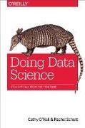 Cover-Bild zu Doing Data Science (eBook) von O'Neil, Cathy