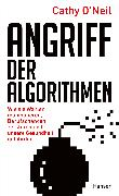 Cover-Bild zu Angriff der Algorithmen (eBook) von O'Neil, Cathy