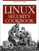 Cover-Bild zu Linux Security Cookbook von Barrett, Daniel J