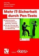 Cover-Bild zu Mehr IT-Sicherheit durch Pen-Tests von Rey, Enno