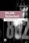 Cover-Bild zu WLAN-Sicherheit von Hofherr, Matthias