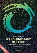 Cover-Bild zu Pogacnik, Marko: Wandlungstanz der Erde