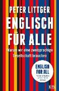 Cover-Bild zu Englisch für alle/English for all (eBook) von Littger, Peter