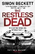 Cover-Bild zu The Restless Dead von Beckett, Simon