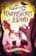 Cover-Bild zu Philip, Gillian: Die Geheimnisse von Ravenstorm Island - Der schlafende Drache