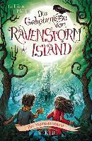 Cover-Bild zu Philip, Gillian: Die Geheimnisse von Ravenstorm Island - Der Mondsteinturm (eBook)