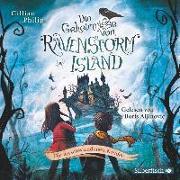 Cover-Bild zu Philip, Gillian: Die Geheimnisse von Ravenstorm Island 01. Die verschwundenen Kinder