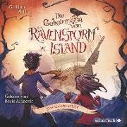 Cover-Bild zu Philip, Gillian: Die Geheimnisse von Ravenstorm Island 02. Das Geisterschiff
