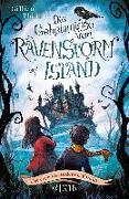 Cover-Bild zu Philip, Gillian: Die Geheimnisse von Ravenstorm Island - Die verschwundenen Kinder
