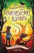 Cover-Bild zu Philip, Gillian: Die Geheimnisse von Ravenstorm Island - Der Schattenwald