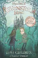 Cover-Bild zu Philip, Gillian: The Lost Children (eBook)