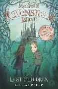 Cover-Bild zu Philip, Gillian: Mysteries of Ravenstorm Island: The Lost Children