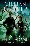 Cover-Bild zu Philip, Gillian: Wolfsbane (eBook)