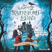 Cover-Bild zu Philip, Gillian: Die Geheimnisse von Ravenstorm Island: Die verschwundenen Kinder (Audio Download)
