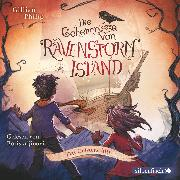 Cover-Bild zu Philip, Gillian: Die Geheimnisse von Ravenstorm Island: Das Geisterschiff (Audio Download)