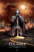 Cover-Bild zu Gillian Philip, Philip: Tue-loup (eBook)