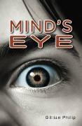 Cover-Bild zu Philip, Gillian: Mind's Eye