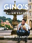 Cover-Bild zu Gino's Italian Escape (Book 1)