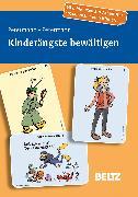 Cover-Bild zu Kinderängste bewältigen von Petermann, Ulrike