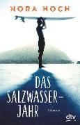 Cover-Bild zu Das Salzwasserjahr von Hoch, Nora