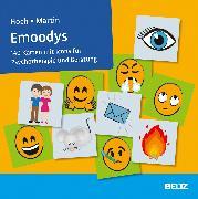Cover-Bild zu Emoodys von Hoch, Roman