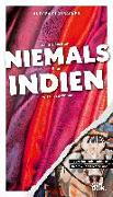 Cover-Bild zu Was Sie dachten, NIEMALS über INDIEN wissen zu wollen