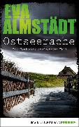 Cover-Bild zu Ostseerache (eBook) von Almstädt, Eva