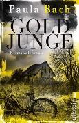 Cover-Bild zu Goldjunge von Bach, Paula