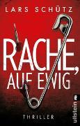 Cover-Bild zu Rache, auf ewig von Schütz, Lars