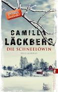 Cover-Bild zu Die Schneelöwin von Läckberg, Camilla
