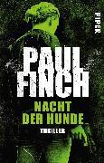 Cover-Bild zu Nacht der Hunde von Finch, Paul