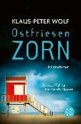 Cover-Bild zu Ostfriesenzorn (Band 15) von Wolf, Klaus-Peter